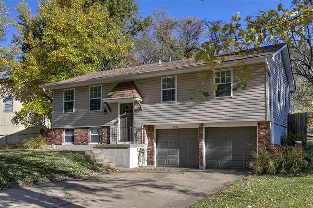 6910 NW 76th Terrace, Kansas City, MO 64152 (#2250757) :: The Shannon Lyon Group - ReeceNichols