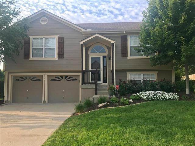 1502 Willow Drive, Greenwood, MO 64034 (#2250775) :: Ask Cathy Marketing Group, LLC