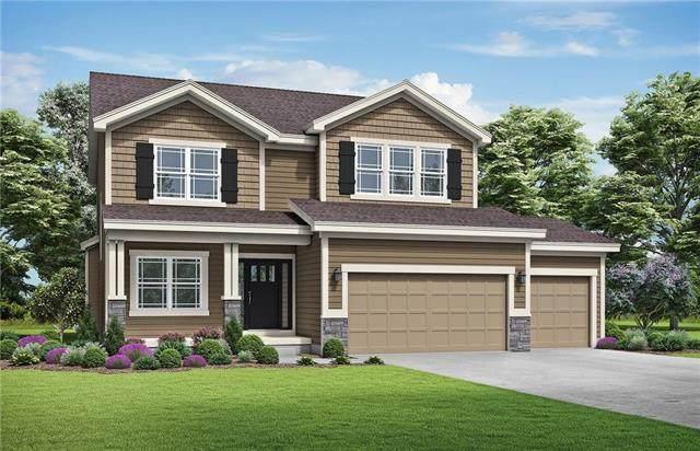1622 Grandshire Drive, Raymore, MO 64083 (#2250821) :: Eric Craig Real Estate Team