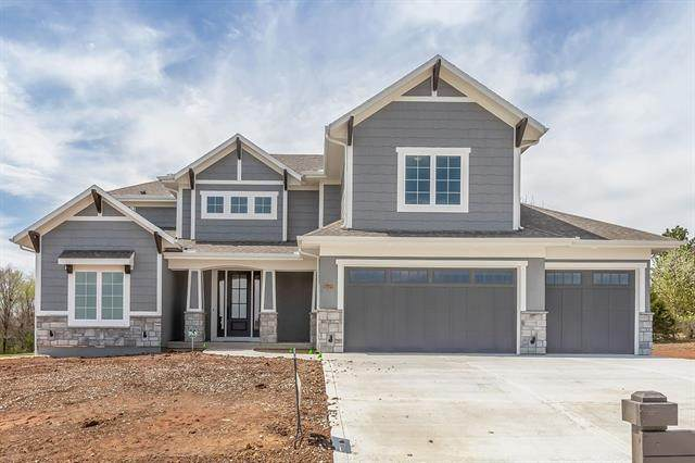 15020 Falmouth Court, Leawood, KS 66224 (MLS #2250853) :: Stone & Story Real Estate Group