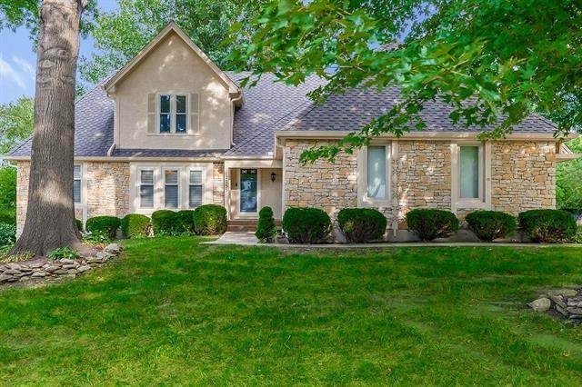12755 Goddard Avenue, Overland Park, KS 66213 (#2250856) :: House of Couse Group