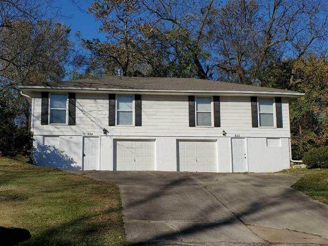 822 S Emery Street, Independence, MO 64950 (#2251018) :: Edie Waters Network