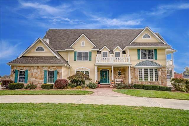 4725 N 130th Street, Kansas City, KS 66109 (#2251043) :: House of Couse Group