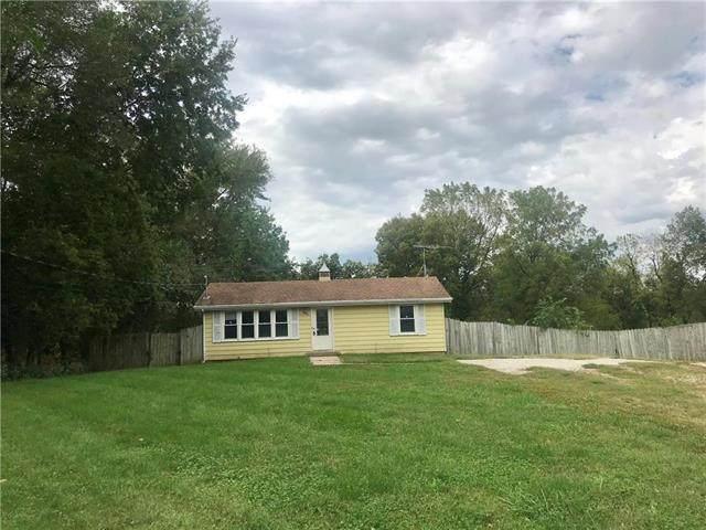 601 S Central Street, Buckner, MO 64016 (#2251061) :: Eric Craig Real Estate Team