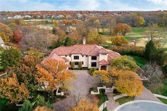 11413 Meadow Lane, Leawood, KS 66211 (#2251120) :: Five-Star Homes