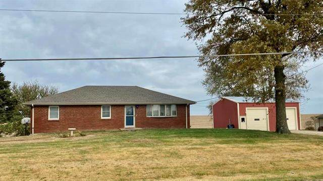 6945 SE State Route Ff N/A, St Joseph, MO 64507 (#2251122) :: Team Real Estate