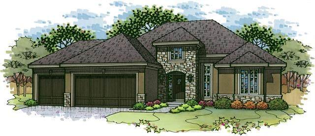 17044 Magnolia Street, Overland Park, KS 66221 (#2251198) :: Edie Waters Network