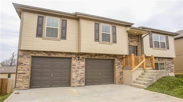 1110 SW 5 Th Terrace, Oak Grove, MO 64075 (#2251337) :: Edie Waters Network