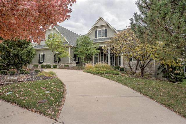 14029 Melrose Street, Overland Park, KS 66221 (#2251339) :: Eric Craig Real Estate Team