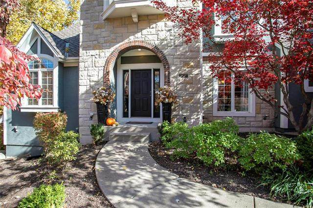 5607 Spinnaker Pointe N/A, Parkville, MO 64152 (#2251388) :: House of Couse Group