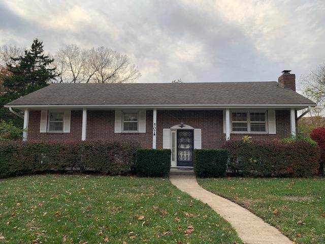 507 NE 1st Street, Blue Springs, MO 64014 (#2251393) :: House of Couse Group