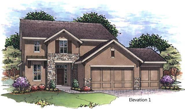 24506 W 79th Court, Lenexa, KS 66227 (#2251554) :: Team Real Estate
