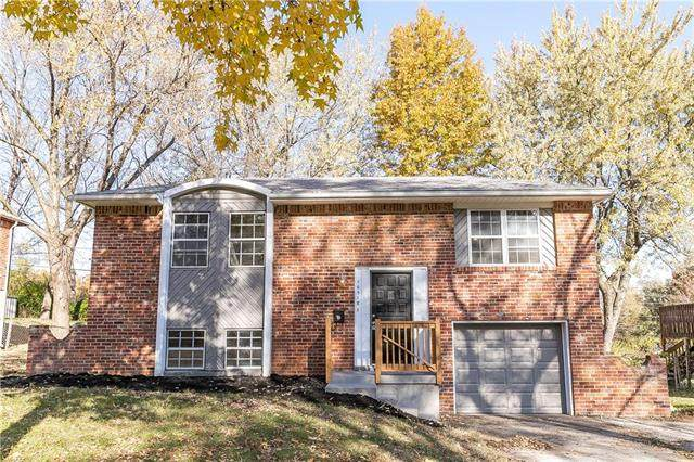 16518 E 35TH Street, Independence, MO 64055 (#2251693) :: House of Couse Group