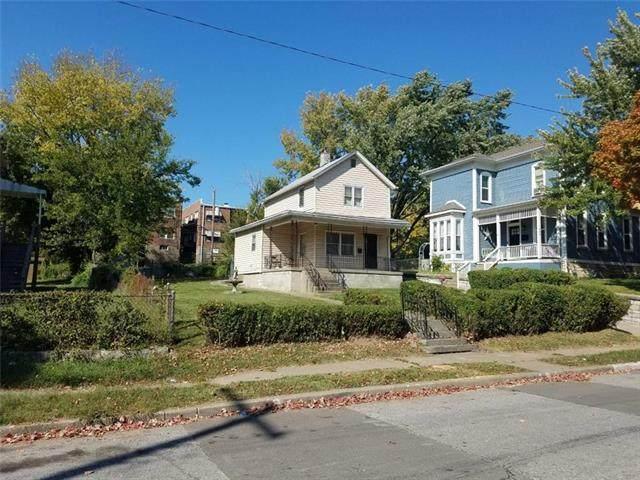 446 Montgall Avenue, Kansas City, MO 64124 (#2251704) :: The Shannon Lyon Group - ReeceNichols