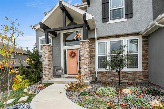 6341 N Whitetail Way, Parkville, MO 64152 (#2251742) :: Audra Heller and Associates