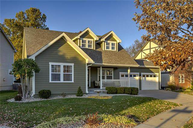 3098 SW Grandstand Circle, Lee's Summit, MO 64081 (#2251776) :: Ask Cathy Marketing Group, LLC
