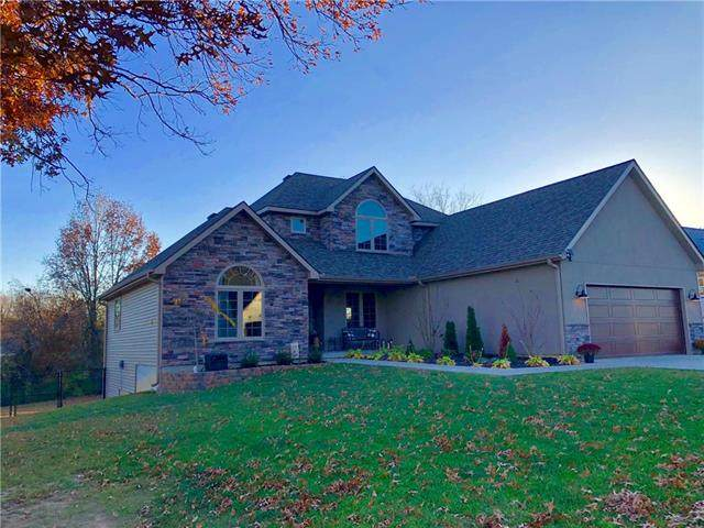 8 SE 230th Road, Warrensburg, MO 64040 (#2251780) :: House of Couse Group
