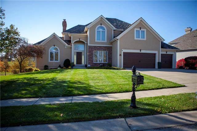 10408 N Helena Avenue, Kansas City, MO 64154 (#2251781) :: Edie Waters Network