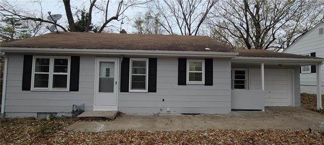 10616 E 27th (South) Terrace, Independence, MO 64052 (#2251906) :: Audra Heller and Associates