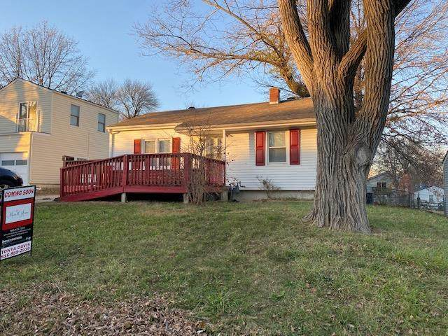 10604 E 26th S Street, Independence, MO 64052 (#2251913) :: Audra Heller and Associates