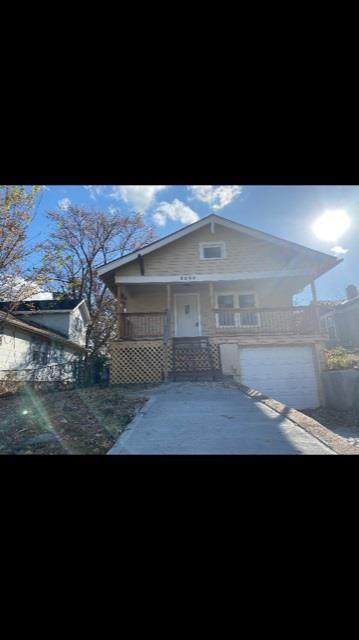 3205 Rowland Avenue, Kansas City, KS 66104 (#2251931) :: Ron Henderson & Associates