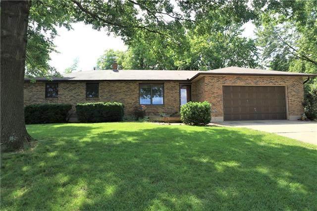 702 Britany Drive, Warrensburg, MO 64093 (#2252067) :: Audra Heller and Associates