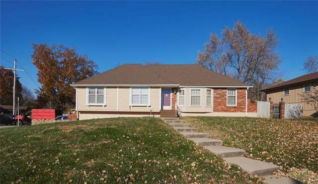 12000 E 55th Street, Kansas City, MO 64133 (#2252078) :: House of Couse Group