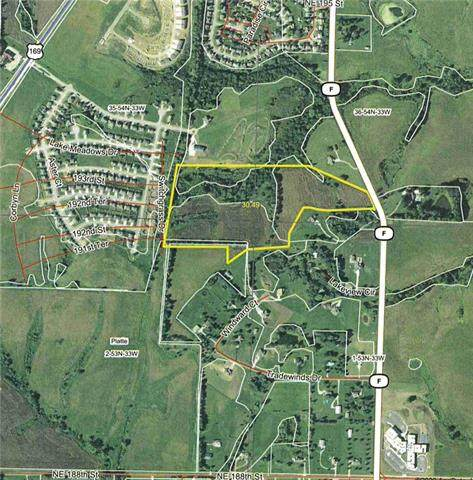 Eagle Parkway(F Hwy) Highway, Smithville, MO 64089 (#2252144) :: Eric Craig Real Estate Team