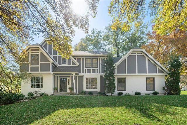 12151 Farley Street, Overland Park, KS 66213 (#2252161) :: House of Couse Group