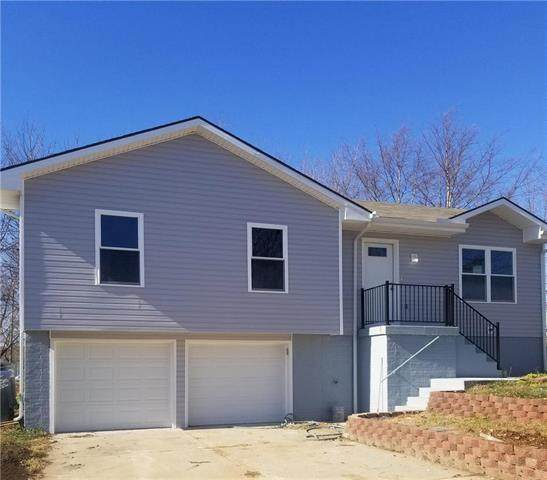 610 Younger Drive, Harrisonville, MO 64701 (#2252174) :: The Shannon Lyon Group - ReeceNichols