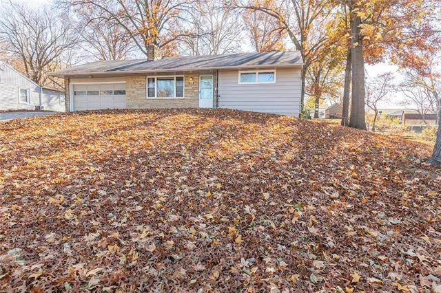 107 NW 65 Terrace, Gladstone, MO 64118 (#2252216) :: House of Couse Group