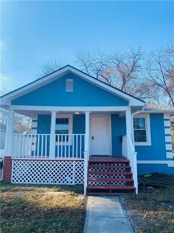 2746 N 21st Place, Kansas City, KS 66104 (#2252220) :: The Shannon Lyon Group - ReeceNichols