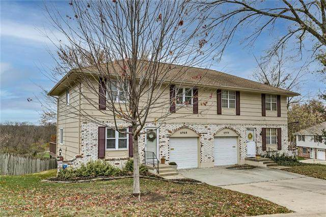 6968 NW Chapel Woods Lane, Kansas City, MO 64152 (#2252239) :: House of Couse Group