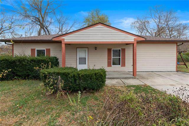109 S Appleton Street, Sugar Creek, MO 64054 (#2252242) :: Edie Waters Network
