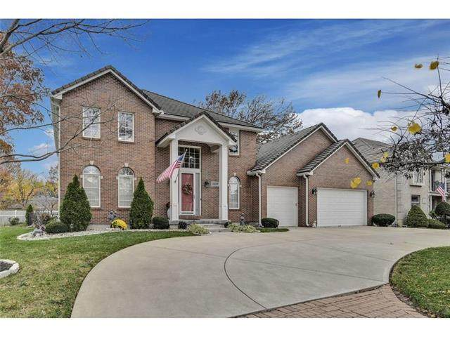 11108 Wyandotte Court, Kansas City, MO 64114 (#2252300) :: Ask Cathy Marketing Group, LLC