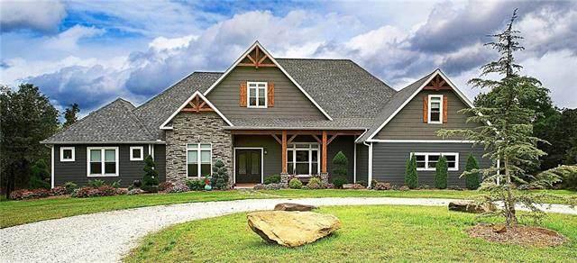 4100 E Hwy 32 Highway, El Dorado Springs, MO 64744 (#2252341) :: Team Real Estate