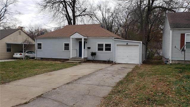 5322 N Bales Avenue, Kansas City, MO 64119 (#2252394) :: The Shannon Lyon Group - ReeceNichols