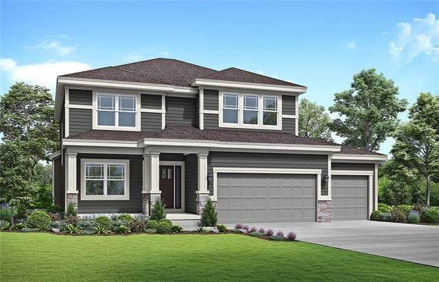 18913 Skyview Lane, Spring Hill, KS 66083 (#2252475) :: Audra Heller and Associates