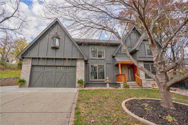 416 Nw 40th Street, Kansas City, MO 64116 (#2252483) :: House of Couse Group