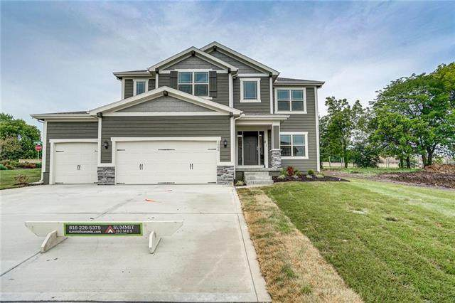 113 SE Water Garden Court, Blue Springs, MO 64064 (#2252594) :: Ask Cathy Marketing Group, LLC