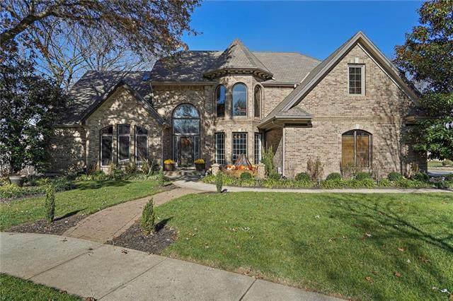 6204 N Mattox Road, Kansas City, MO 64151 (#2252647) :: Austin Home Team