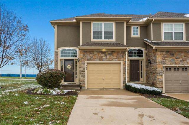 7803 W 158 Court, Overland Park, KS 66223 (#2252714) :: House of Couse Group