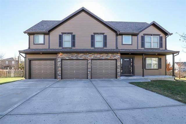 10910 N Donnelly Avenue, Kansas City, MO 64157 (#2252745) :: Ron Henderson & Associates
