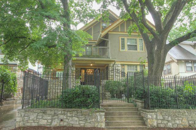 3810 Harrison Boulevard, Kansas City, MO 64109 (#2252772) :: Eric Craig Real Estate Team