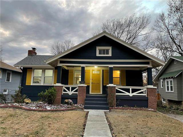 7222 Grand Avenue, Kansas City, MO 64114 (#2252872) :: House of Couse Group