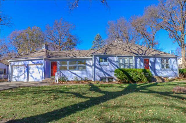 4900 Tomahawk Road, Prairie Village, KS 66208 (#2252897) :: House of Couse Group