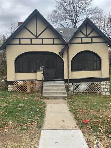 3724 Cleveland Avenue, Kansas City, MO 64128 (#2252923) :: The Shannon Lyon Group - ReeceNichols