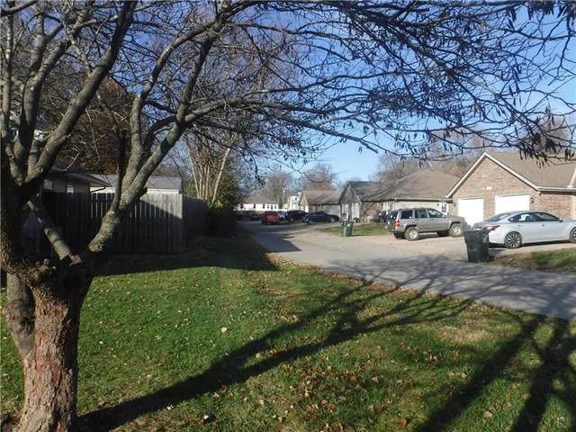 305 E Mason Street, Odessa, MO 64076 (#2252962) :: House of Couse Group