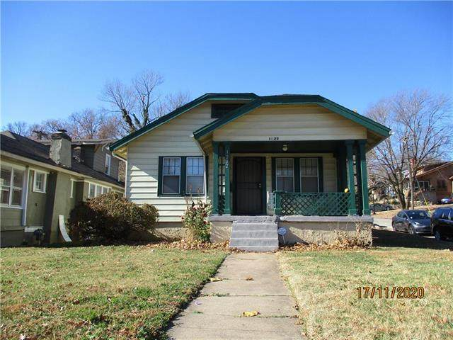 1222 N 18th Street, Kansas City, KS 66102 (#2252980) :: The Gunselman Team