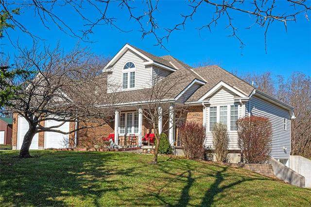 1883 NW 260th Road, Kingsville, MO 64061 (#2253052) :: House of Couse Group